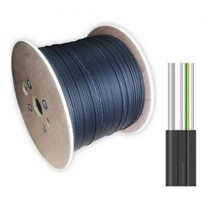 Drop-Cable-core-SM-Outdoor-FRP-STEEL-